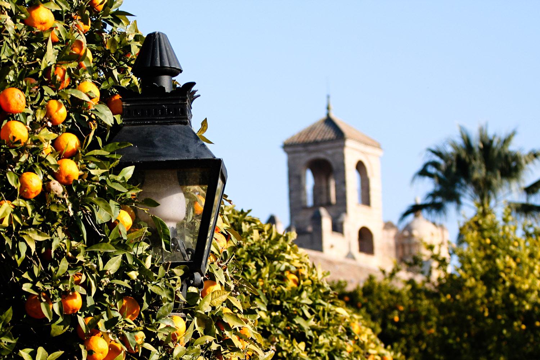 Alcázar de los Reyes Cristianos, Córdoba