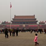 Plaza de Tian'AnMen, Pekín, China