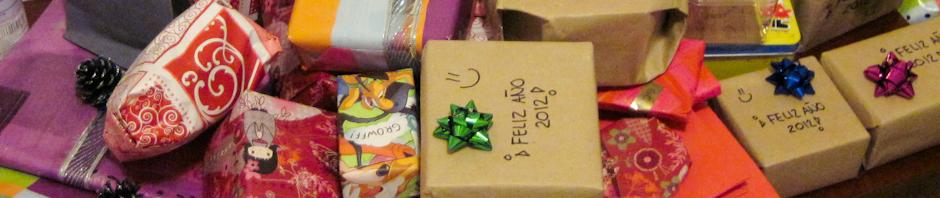 ¡Feliz año nuevo 2012!