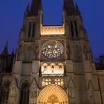 Catedral de San Andrés de Burdeos, Francia