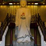 Templo de los diez mil budas, Hong Kong