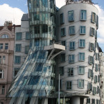 Dancing House, Praga, República Checa