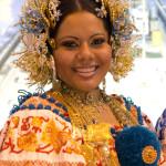 Empollerada panameña en FITUR 2013