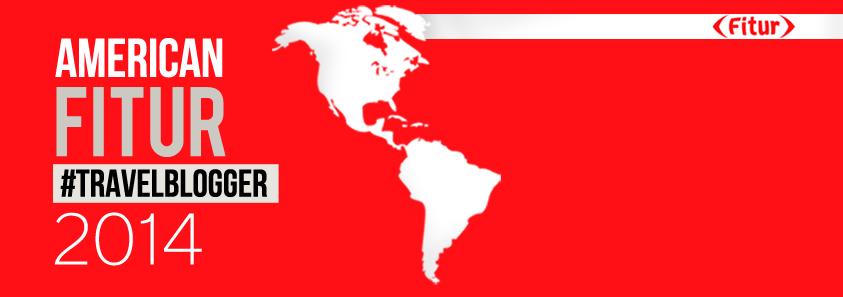 Concurso TravelBlogger FITUR 2014
