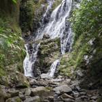 El Chorro Macho, El Valle de Antón, Panamá