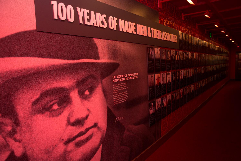 Museo del Crimen Organizado, Las Vegas, EE.UU.