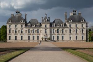 Château de Cheverny, Francia