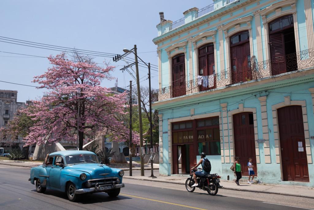 Estampas de Cuba