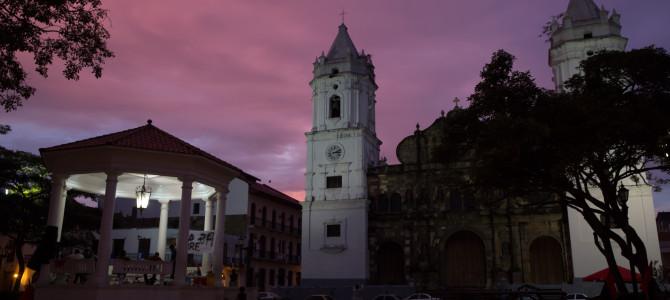 Los imperdibles de la ciudad de Panamá