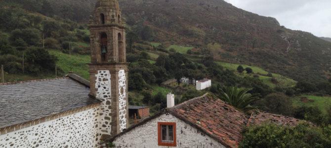 De leyendas y tradiciones en San Andrés de Teixido